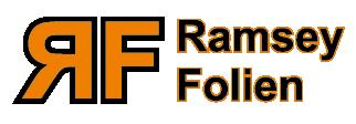 Ramsey-Folien