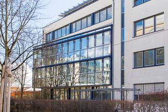 Gebäude Sonnenschutzfolie